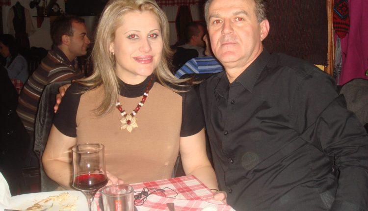 Ирена Спасовска и Орце Гелевски се разделија по 13 години врска