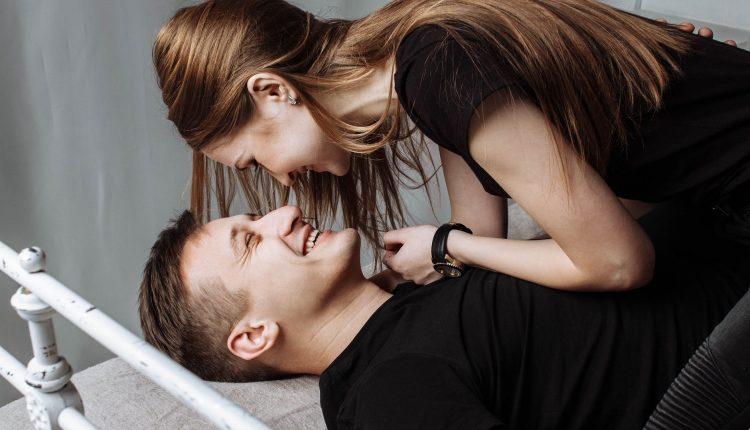Тест : Вашиот партнер е вашата слика