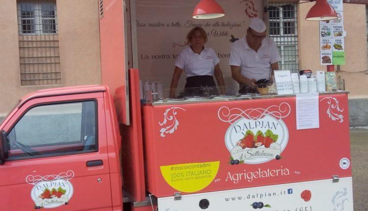 Тера Мадре: Фестивалот на храната и низ улиците на Торино