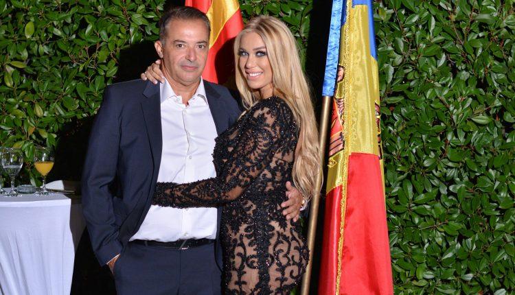 Отворено со Аделина Тахири за љубовта, бракот и мајчинството: Јоже е совршен сопруг и татко