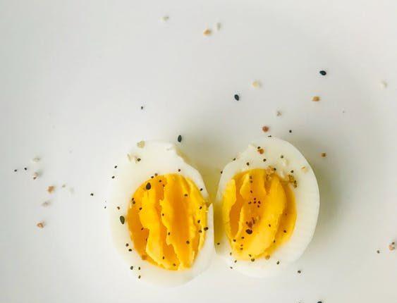 По колку јајца дневно?