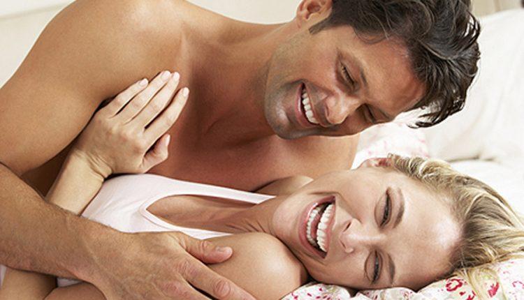 Нека ви биде ритуал за добро утро- Првото утринско кафе заменете го со секс
