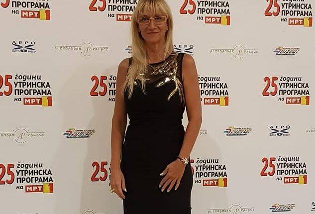 Тања Турунџиева: Калинка гарантира добар имунитет