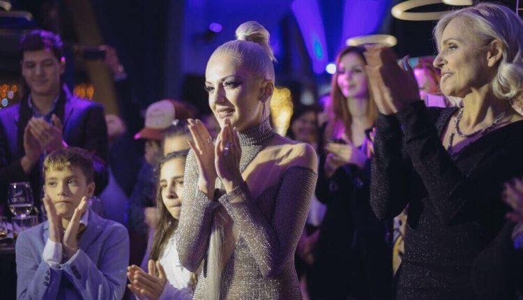 Промоција : Теа Трајковска, албум и спот