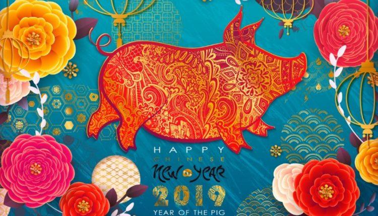 Почна Кинеска година на Свиња: Бидете умерени, ќе имате и пари и среќа