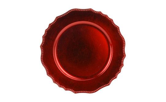 Црвените чинии го убиваат апетитот