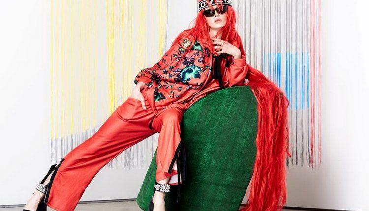Oбединети дизајнери од Европа на 19 -тиот Моден викенд во Скопје