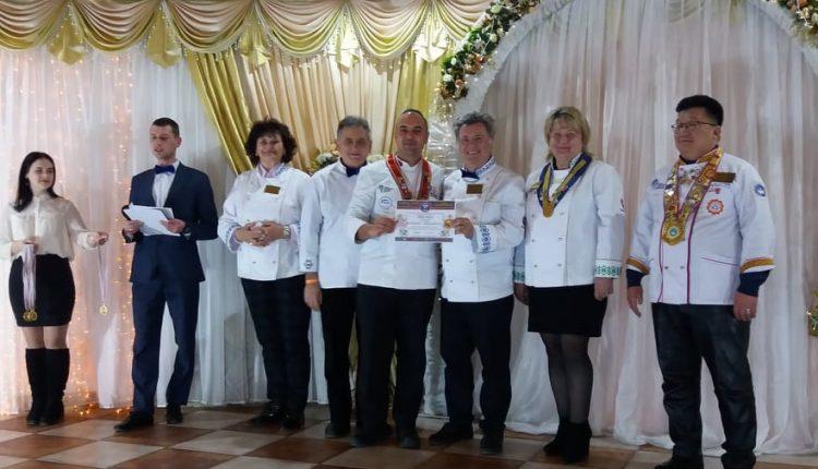 Уште еден успех на Гастромак: злато, сребро и две бронзи на Best cook fest- Podillia во Украина