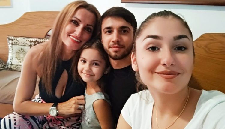 Сузе Турунџиева: Имаме бебе, летам од радост