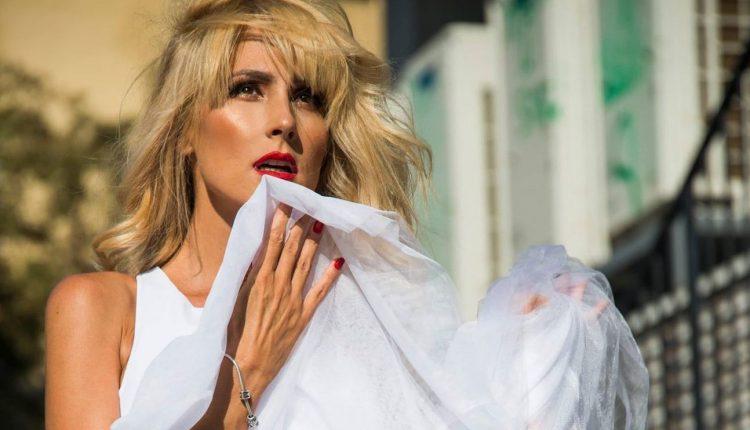 Ива Штрљиќ, актерка: Во сé додавам лажиче љубов