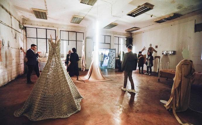 Моден Викенд Скопје: Перформанс со 28 европски дизајнери, студентска ревија и нова колекција oд Јилка Брада