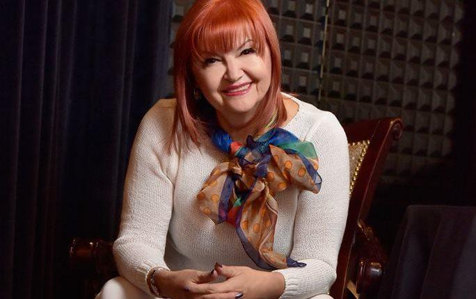 """Колумна. Наде Молеровиќ: Мојот начин на справување со """"цицачите"""" на енергија"""