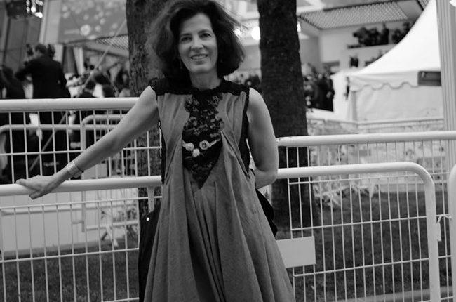 Лоренс Оер блесна во Кан, во креацијата на Лидија Георгиева