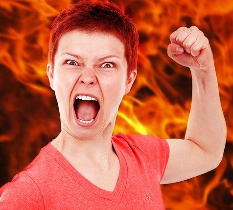 """Како се """"лути"""" Зодијакот: Бегајте од Јарци- прават сцени и полудуваат"""