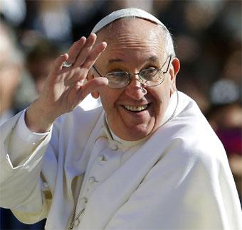 Уште нешто за папата Франциск