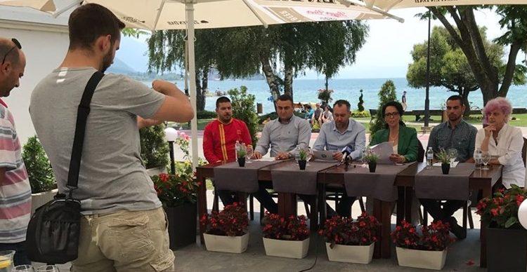 ГастроМак 2019 во Охрид: Don't Worry, Be Ohrid
