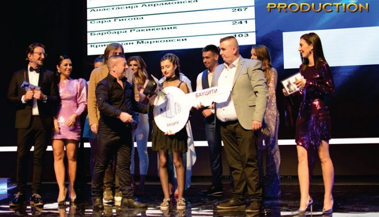 Ѕвезда број 1: Супериорна победа на Јована Здравевска