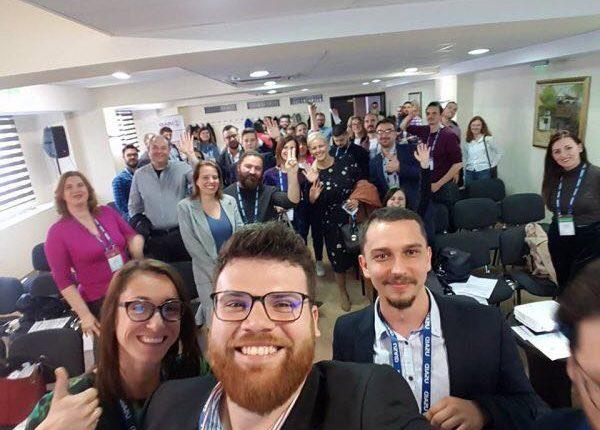 Стартап Македонија ја лансираше првата дигитална платформа на која сите стартапи ќе се видливи