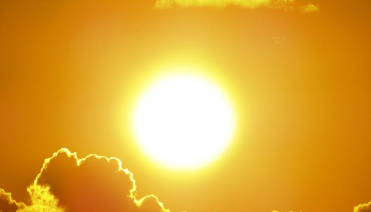 Сонцето знае да биде опасно