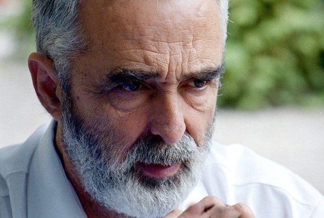 Почина Гордан Михиќ