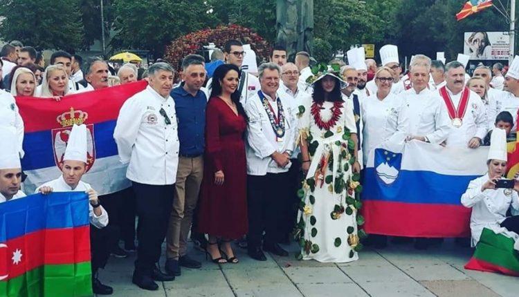 "Настан на годината: ""ГастроМак 2019 – Don`t worry be Ohrid"""