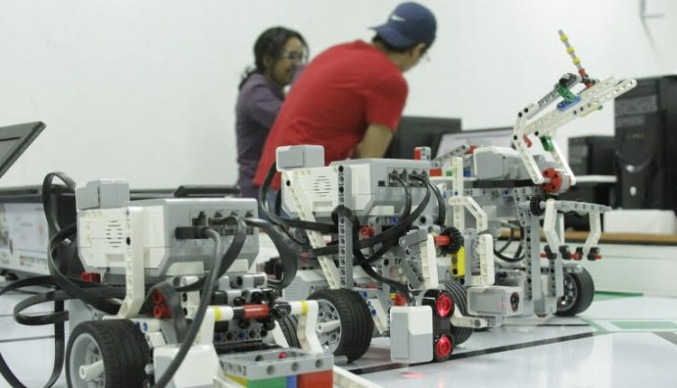 Робо Академија ја развива креативноста на децата и ги подготвува за дигиталниот свет