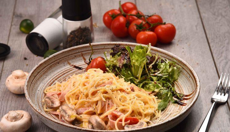 Ден за шпагети