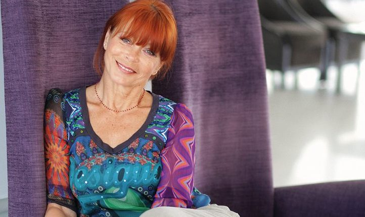 Почина Неда Арнериќ, најубавата актерка на екс-ју глумиште