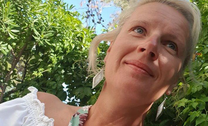 """Бојана Свалина, животен тренер, мотиватор и жена што """"поразите"""" ги претвора во победи:""""Пут према себи"""" е своевидна женска библија"""