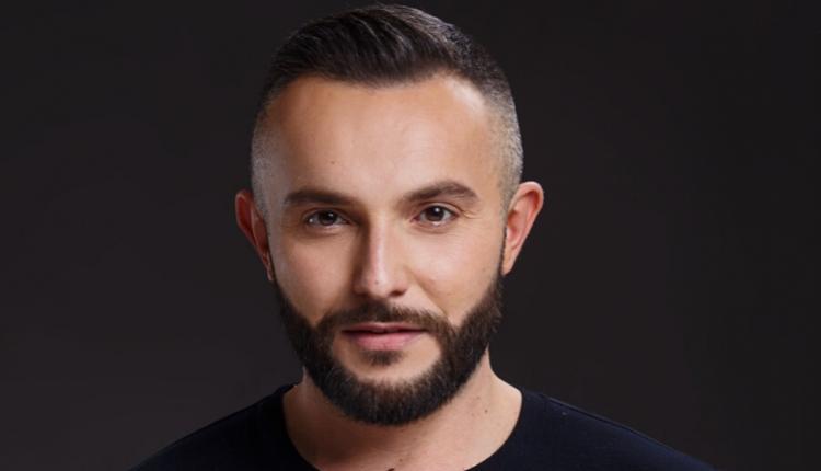 """MРТ објави: Васил  Гарванлиев на """"Евровизија 2020"""", праќајте песни"""