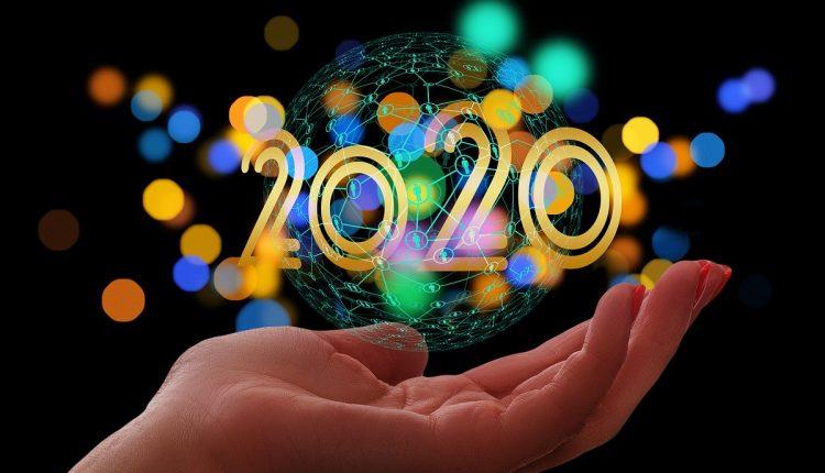 Хороскоп за 2020: Година на големи и убави промени