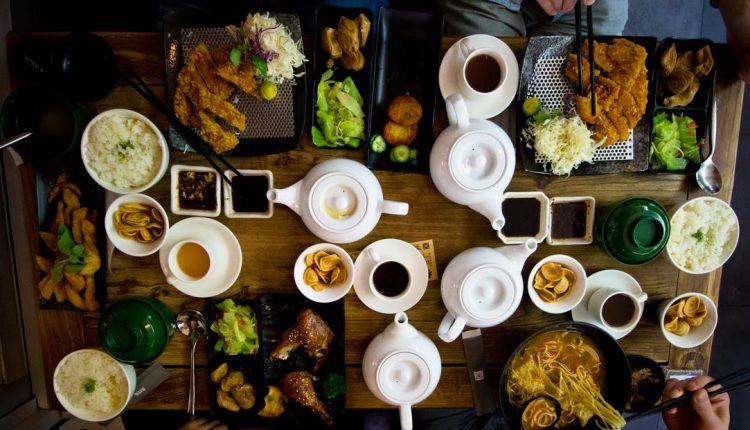 """Ај фил фуд. Кинеска година на Стаорец, вирусот """"Корона"""" и пикантна кинеска храна"""