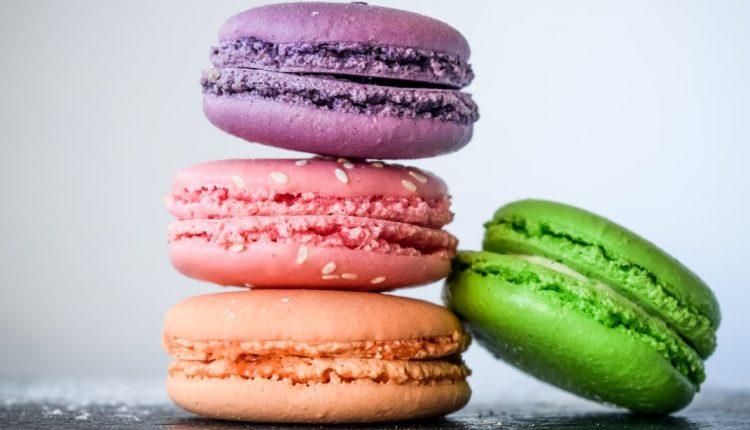Бојата на апетитот: Главниот поттик при нагонското одбирање на храната е визуелен