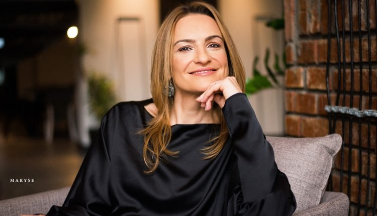 Интервју. Катерина Ангеловска, автор, тренер за личен развој и мотивациски говорник: Најважен чекор:преземете ја одговорноста за себе