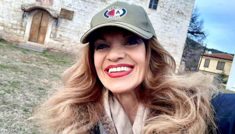 Јулија Мациевска, животен тренер за личен раст и развој, енергетичар и мотиватор: Време е за будење, драги мои луѓе!