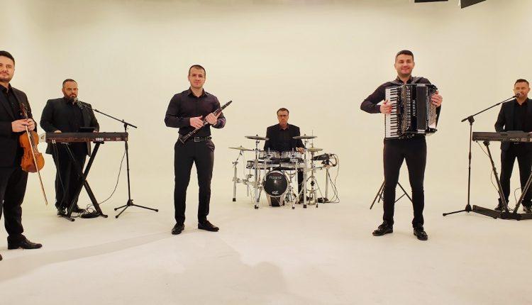 Група Мерак: На старите македонски песни им дадовме нов модерен звук