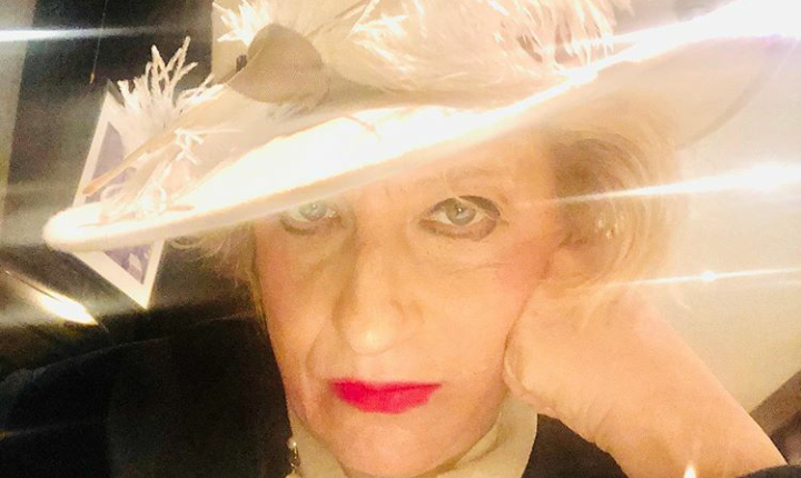 Последната желба на Исидора Бјелица: Кремирање и забава во бело