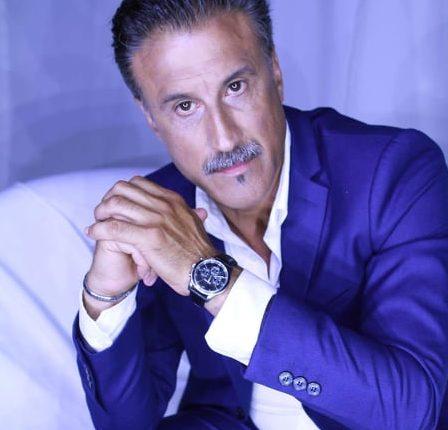 """Учесник на """"Охрид-фест 2020"""", Ибро Лабунски: Музиката е мојата душа"""