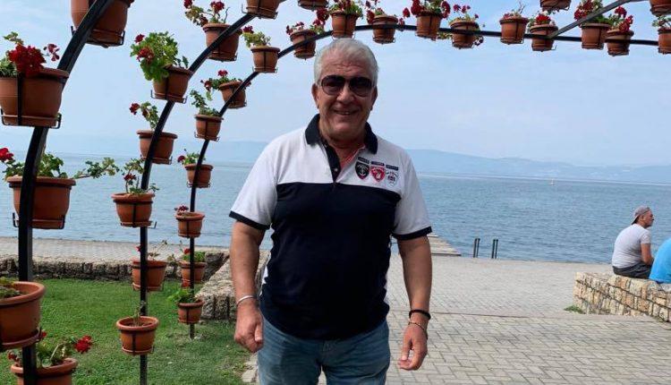 """Нино Величковски, учесник на """"Охрид-фест 2020"""": Новата песна е нова радост, нова рожба и среќа"""
