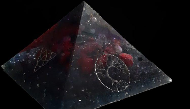 Оргонска пирамида, го чува вашето здравје и ја чисти енергијата во домот