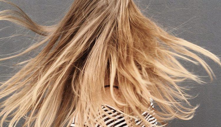 Витамин Ф за сува кожа и кршлива коса