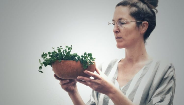 Сања Бачевски. Микро растенијата од балкон, супер храна на денешницата