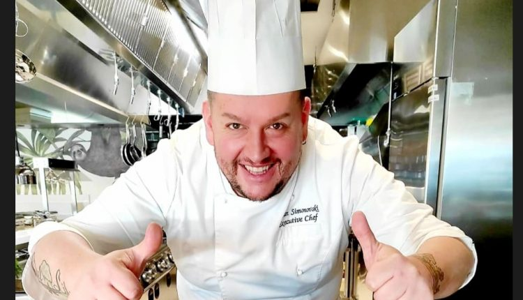 Ѓурговденско мени на Chef Бобан Симоновски